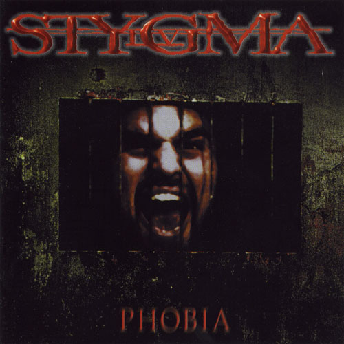 Stygma IV - Phobia