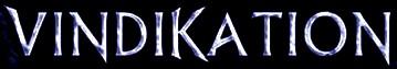 Vindikation - Logo