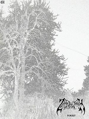 Zarach 'Baal' Tharagh - Demo 61 - Forest