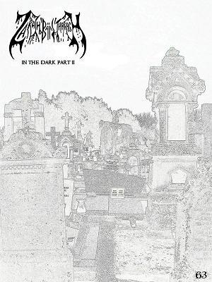 Zarach 'Baal' Tharagh - Demo 63 - In the Dark II