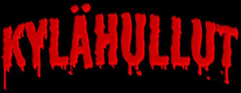 Kylähullut - Logo