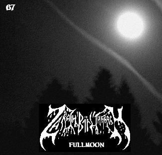 Zarach 'Baal' Tharagh - Demo 67 - Fullmoon