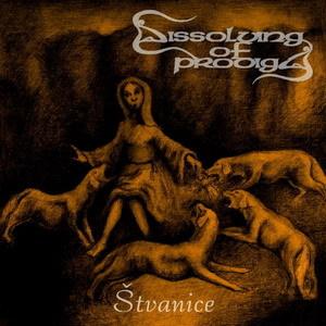 Dissolving of Prodigy - Štvanice