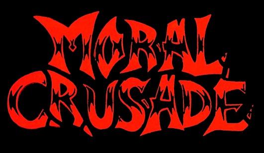 Moral Crusade - Logo