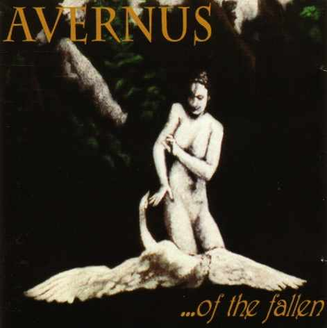 Avernus - ...of the Fallen