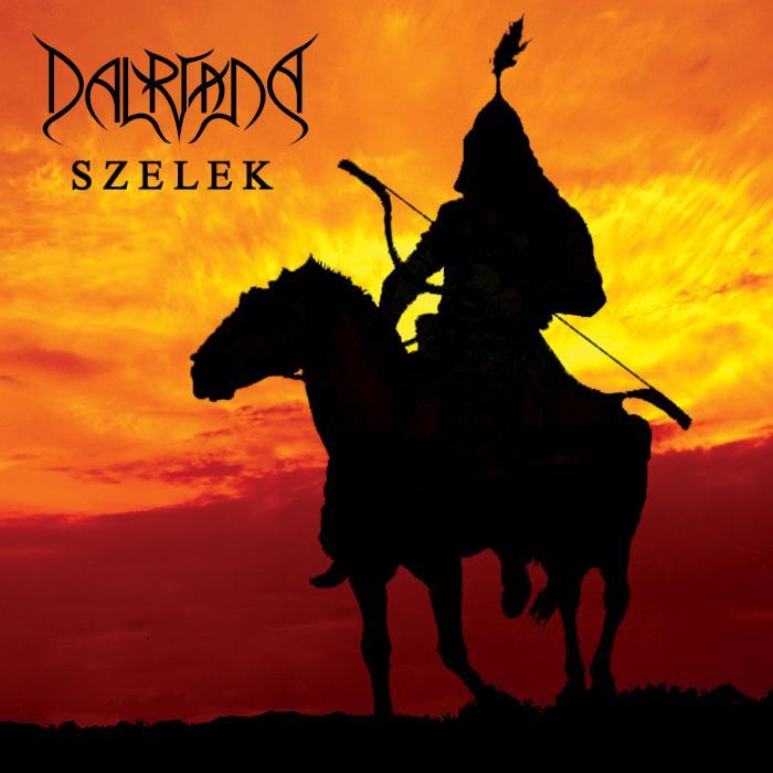 Dalriada - Szelek