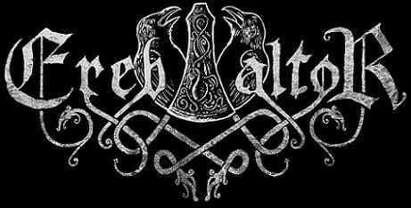 Ereb Altor - Logo