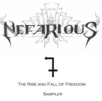 Nefarious - The Rise and Fall of Freedom Sampler