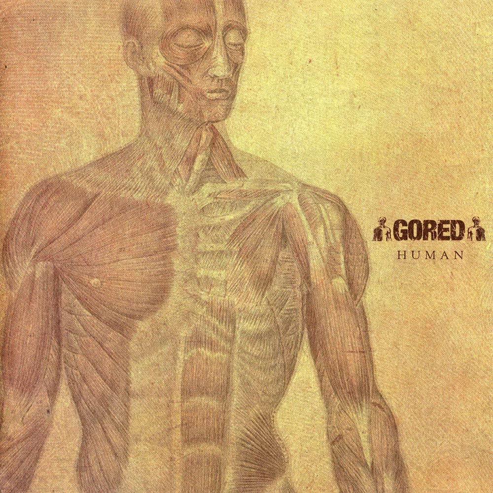 Gored - Human