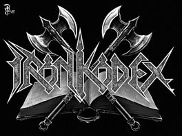 Iron Kodex Records