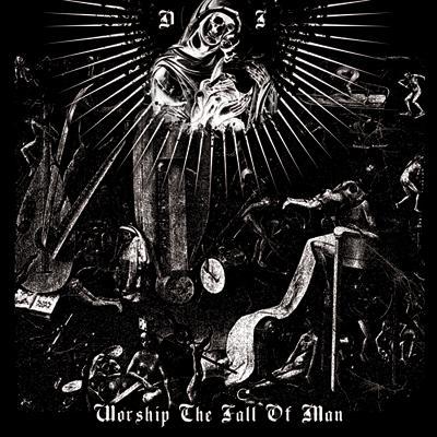 Deus Ignotus - Worship the Fall of Man