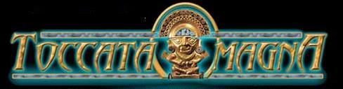 Toccata Magna - Logo