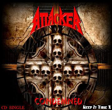 Attacker - Condemned