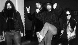 Satanarchy - Photo