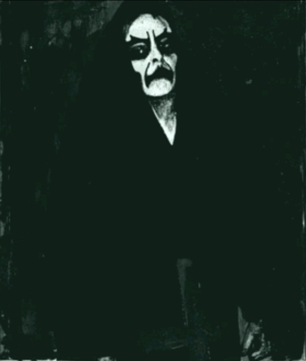 Ciro Vooheres