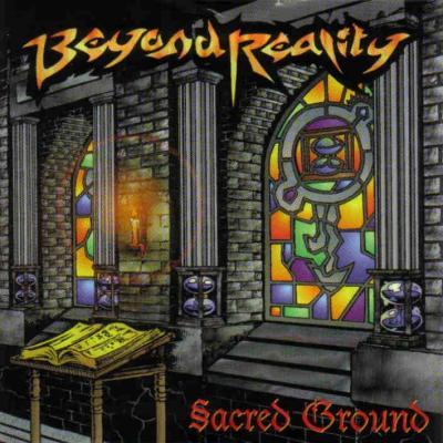 Beyond Reality - Sacred Ground