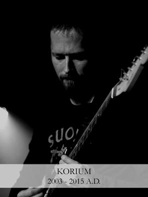 Korium - Photo