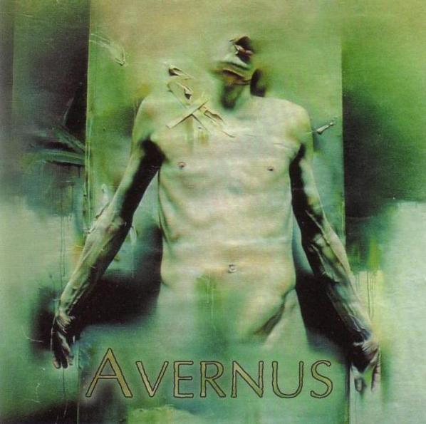 Avernus - Where the Sleeping Shadows Lie