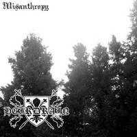 Heirdrain - Misanthropy