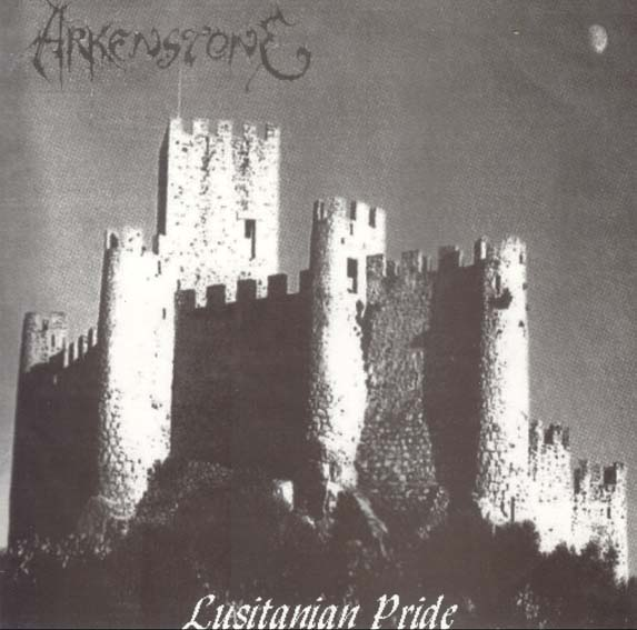 Arkenstone - Lusitanian Pride