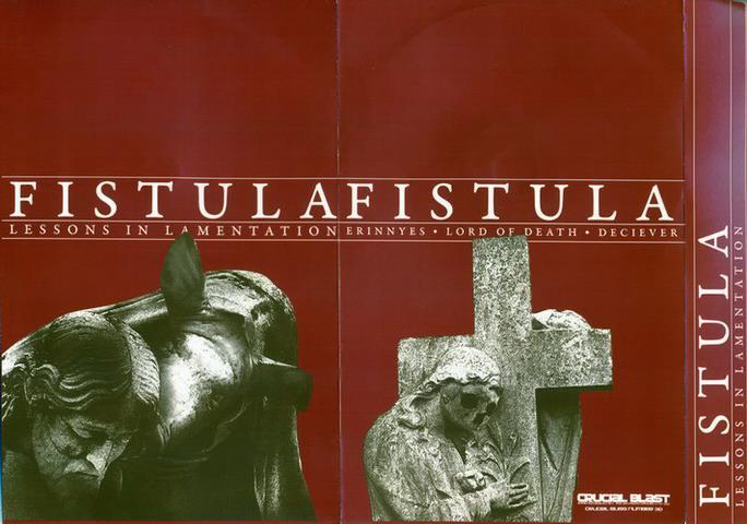 Fistula - Lessons in Lamentation