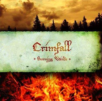 Crimfall - Burning Winds
