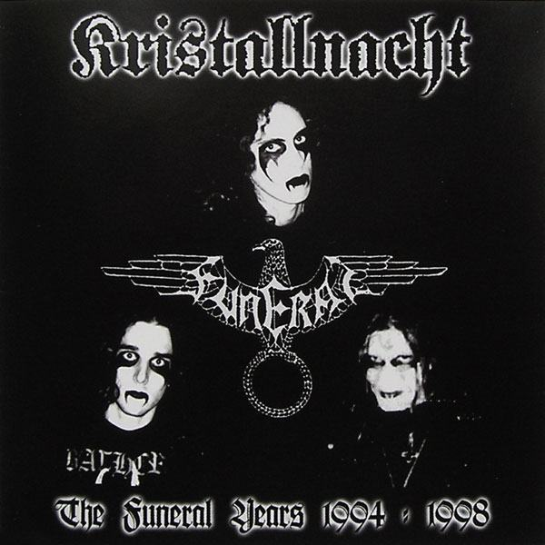 Kristallnacht - The Funeral Years