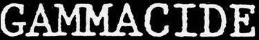 Gammacide - Logo
