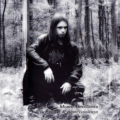Marc Devillers