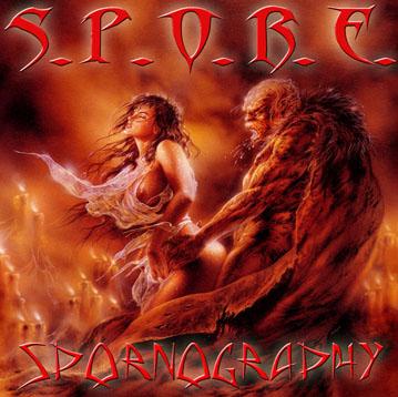 S.P.O.R.E. - Spornography