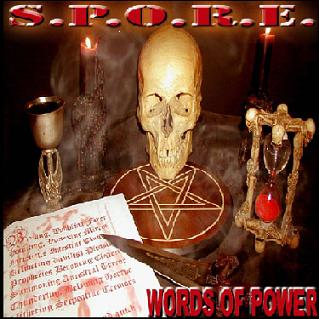 S.P.O.R.E. - Words of Power