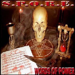 S.P.O.R.E. - Words of Power
