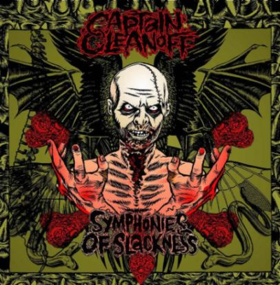 Captain Cleanoff - Symphonies of Slackness