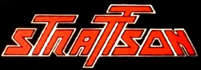 Strattson - Logo