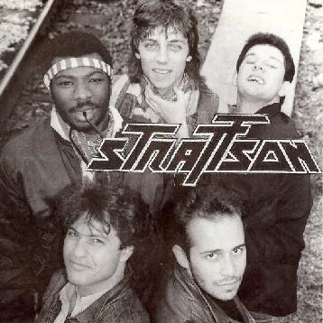 Strattson - Photo