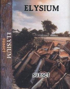 Elysium - Sunset