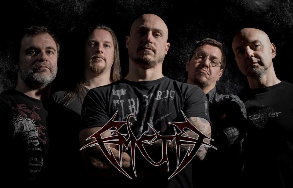 Emeth - Photo