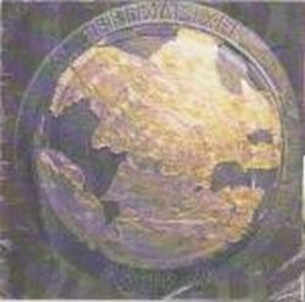 Thrudvangar - Vorab-CD