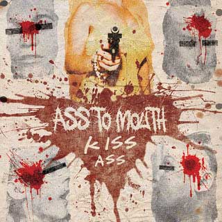Ass to Mouth - Kiss Ass