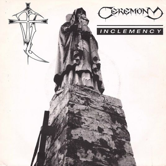 Ceremony - Inclemency