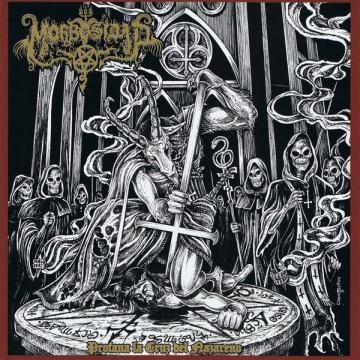 Morbosidad - Profana la Cruz del Nazareno