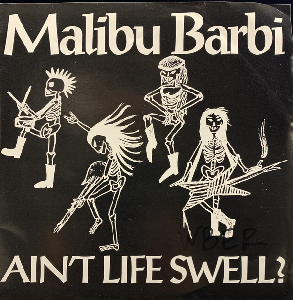 Malibu Barbi - Rude Girls