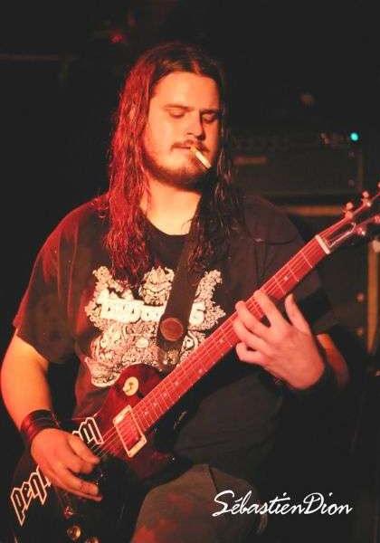 Steve Beard