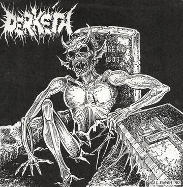 Derkéta - Premature Burial