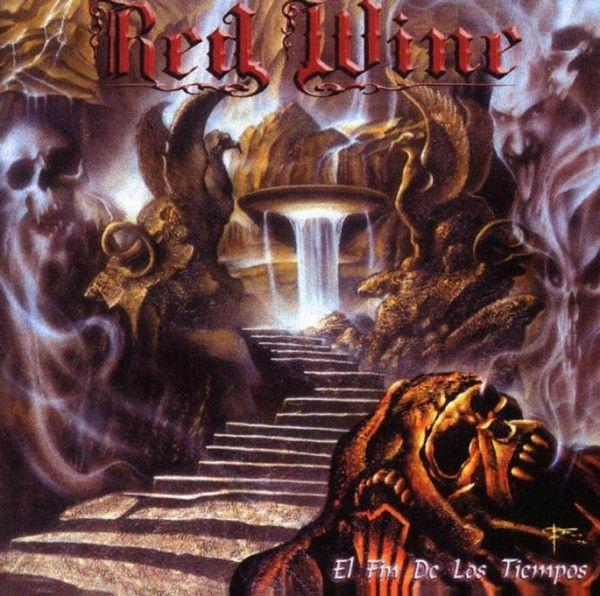 Red Wine - El fin de los tiempos