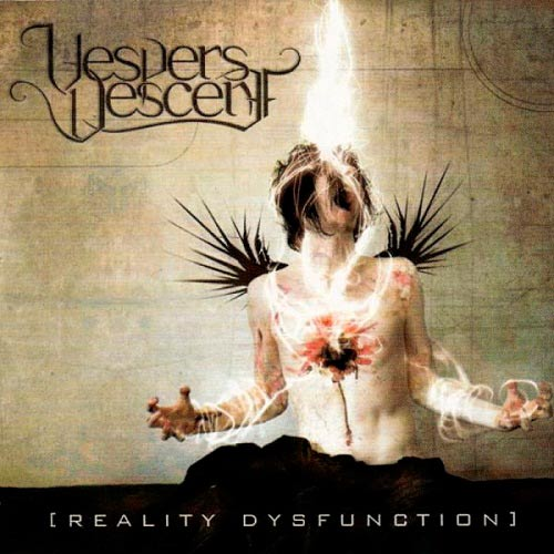 Vespers Descent - Reality Dysfunction