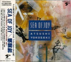Atsushi Yokozeki - Sea of Joy
