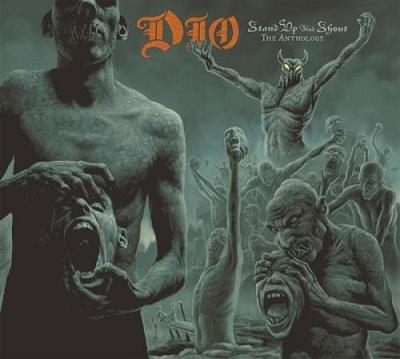 Dio - Stand Up and Shout: The Anthology