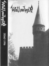Wallachia - Demo 1996