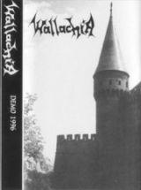 Wallachia - Demo 1996